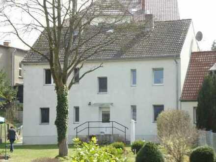Gemütliche 1 Zimmerwohnung mit großem Gemeinschaftsgarten