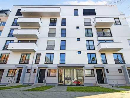 Sonnige, perfekt geschnittene 5-Zimmer Familien-Wohnung mit Penthouse Flair
