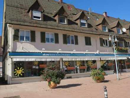 Ladenlokal in guter Lage Marktplatznähe