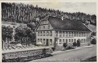 Kapitalanlage*Altersvorsorge*Lebenstraum - Hotel + Restaurant im Herzen des Schwarzwalds + Baugrunds