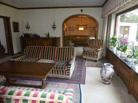 Haus in Villenlage, 63454 Hanau, großer Garten, Garage, sehr ruhige Wohnlage