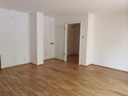 Erstbezug: exklusive 2-Zimmer-Erdgeschosswohnung mit Garten in Stein