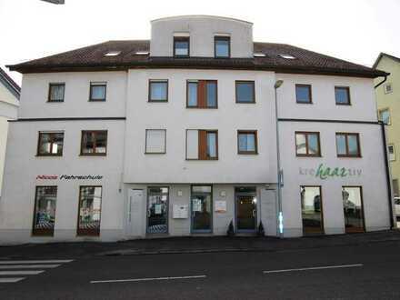 Flexibel gestaltbare Wohnung in Blaubeuren-Gerhausen  - Auch für Kaptialanleger interessant