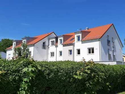 Schöne, barrierefreie 3-Zimmer-Wg. in Hemau. Erstbezug, Energieeffizienzh. 55