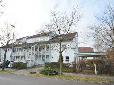 Vermietete 3,5 Zi.-Maisonette Wohnung im Kayertäle