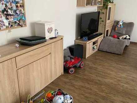 Schöne 2-Zimmer Dachgeschoss Wohnung in Rehau