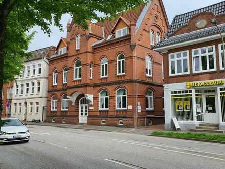 Gatermann Immobilien: Büro in Itzehoe - Innenstadt