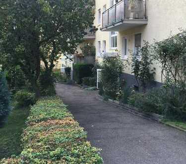 ++ Pforzheim ++ 2 Zimmer-Wohnung im 2. OG ++ Balkon ++