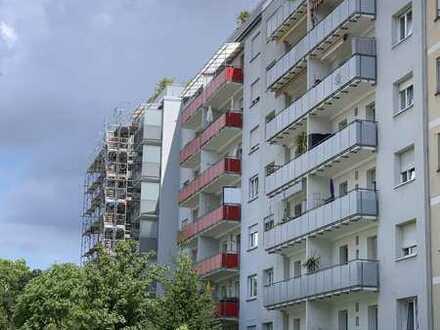 Werden Sie Mehrheitseigentümer in der WEG - Karlsruhe Stadt - Wohnungspaket mit 8 ETW