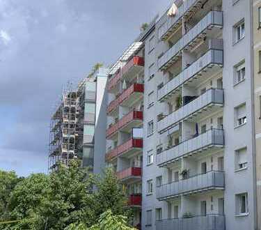 Karlsruhe - Wohnungspaket mit 8 Einzelwohnungen in sehr guter Stadtlage