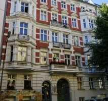 Schöne geräumige Vierraumwohnung in Schöneberg