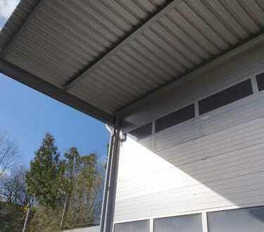 Lagerfläche mit Büroräume in Fellbach-Schmiden zu vermieten