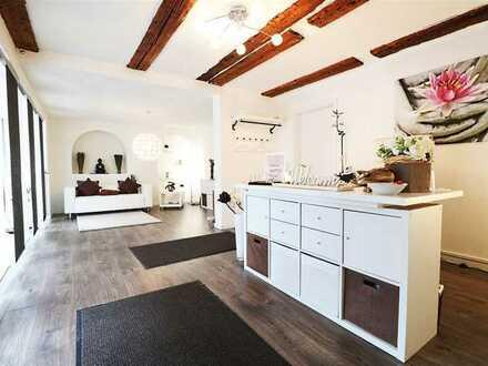 F&D | Die perfekte Kapitalanlage - Wohn- & Geschäftshaus im Ortskern
