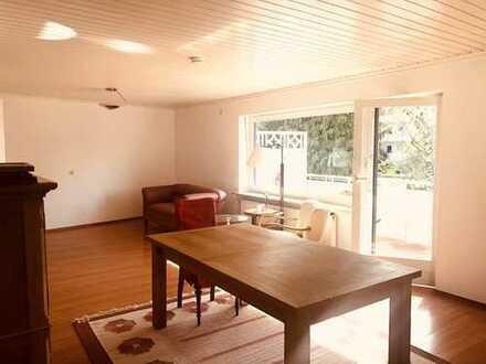 Sonnige Wohnung in ruhiger Lage von Alt Griesheim - zentrumsnah und in Mainnähe