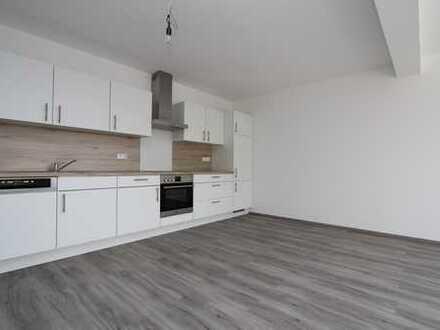Aufgepasst! 4 Zimmer Wohnung & Büro in Egenhausen zu vermieten. Erstbezug!