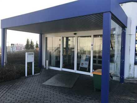 Industriestandort mit Zukunftsperspektive Achse Erfurt-Schweinfurt-Nürnberg