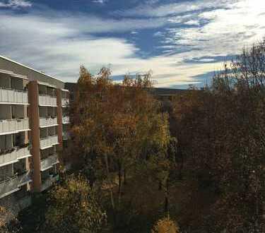 Ansprechende 3-Zimmerwohnung in Erfurt mit Balkon