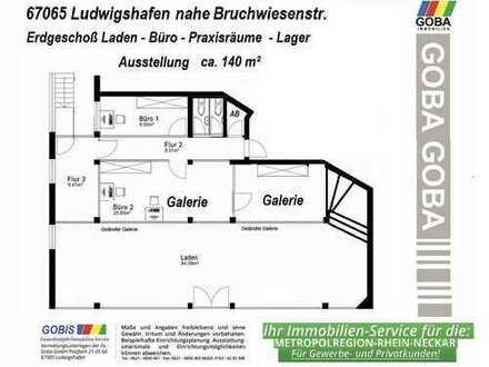 Café - Bistro Gewerbegebiet Bruchwiesenstrasse Laden/Büro Schulungsräume Lager Stellplätze