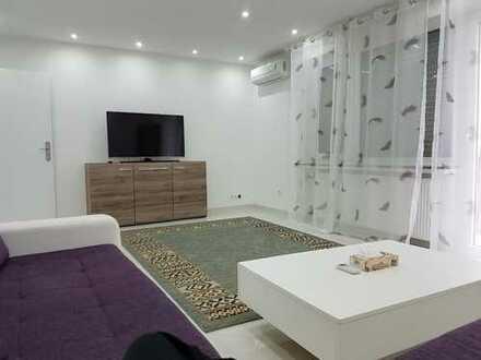 Moderne Wohnung mit zwei Badezimmer in Bonn