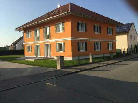 Helle 3-Zimmer-Wohnung in Atting