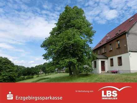 Haus in idyllischer Lage mit Ausbaupotential