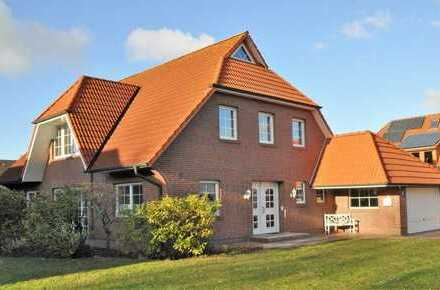 Schickes Landhaus an der Nordsee - provisionsfrei !