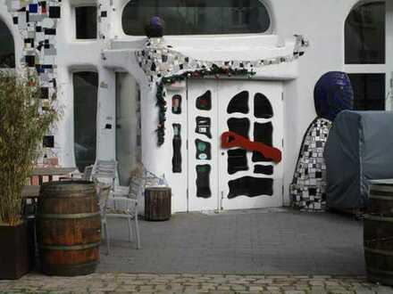 Gastro-Profi für Hundertwasser Café in Ottensen gesucht
