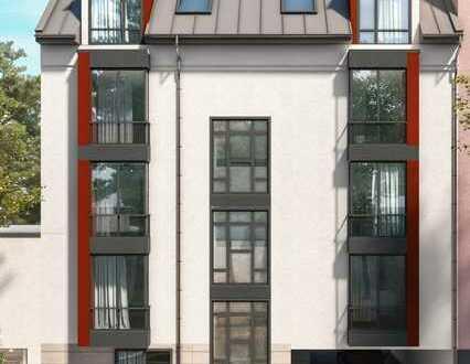 Ein Plus an Lebensqualität: Moderne 5 Zimmer Maisonettewohnung