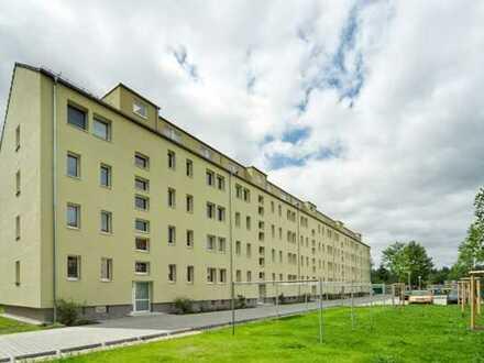 2-Raum-Wohnung im 1. OG in Markkleeberg