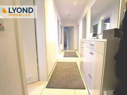 Top-Ausgestattete Eigentumswohnung nahe der Dortmunder City zu erwerben!