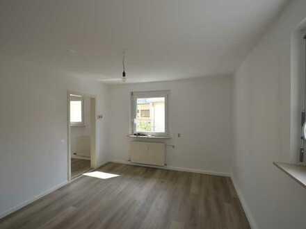 2,5-Zimmerwohnung, großzügige Raumaufteilung, ab sofort