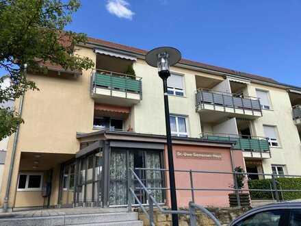 Betreutes Wohnen für Senioren - 1,5-Zimmer-Apartment in Altdorfer Innerortslage