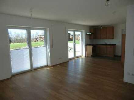 Schöne, geräumige ein Zimmer Wohnung in Oberallgäu (Kreis), Betzigau