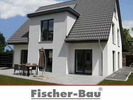 Lindhorst OT Beckedorf: Ideale Südlage für Ihr individuelles Architektenhaus zum Festpreis.