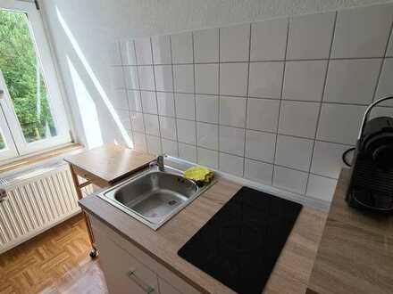 Vollmöblierte und modernisierte 3-Zi..-Wohnung Nähe Roland Passage