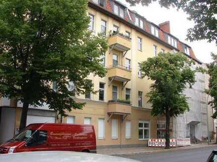 Topsanierte 4-Zimmer-Wohnung nahe Schäfersee