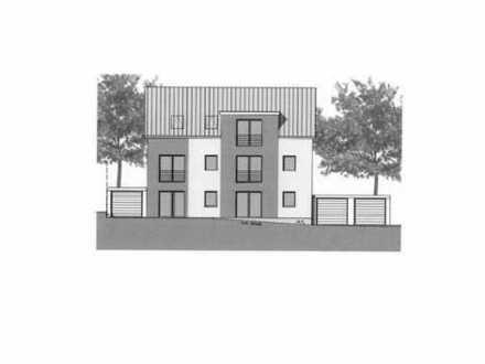 Neubau-Wohnung im 1. OG im 3 Familienhaus in Dinslaken-Hiesfeld