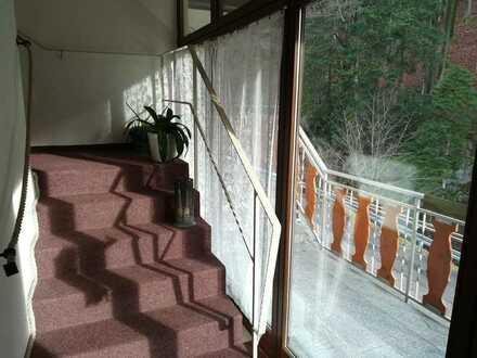 Ab Sofort: Gemütliches rustikales Möbliertes 1- Zimmer