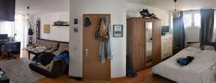 Schöne 3-Zimmer-Wohnung mit sehr großem Balkon in Bochum
