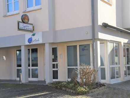 Brauereifreies Café / Bistro in der Stadtmitte von Dietenheim