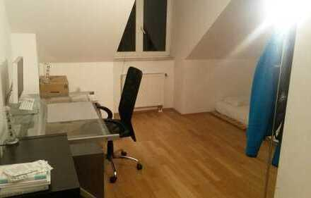 WG Zimmer im Glockenbach für zwei Monate
