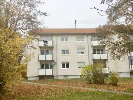3 Zi. Wohnung Ehingen,Kapitalanlage / Eigennutzung