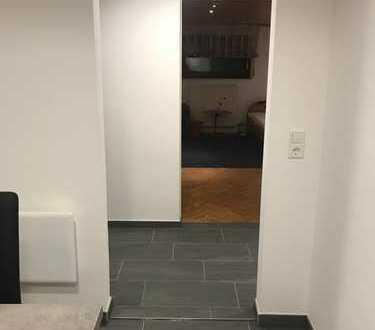 Neuwertige 1-Zimmer-Wohnung mit EBK in Ilsfeld