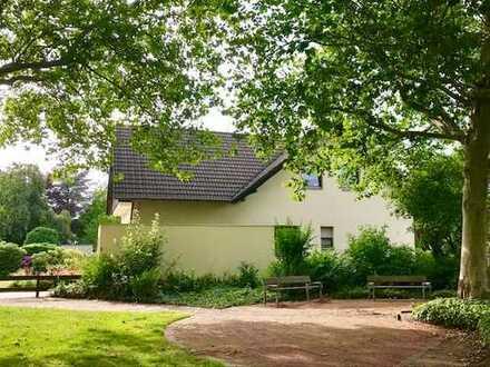 Sie lieben Luthe! Großzügiges Einfamilienhaus mit Einliegerwohnung und 8 Zimmern