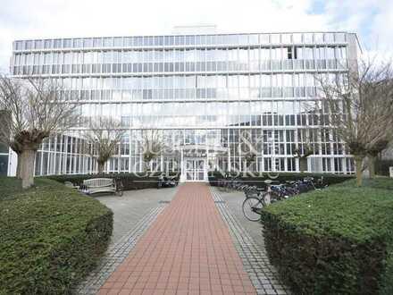 Mecklenbecker Straße    970 m²    Bürofläche am Aasee