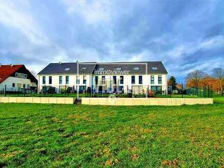Wundervolles Reihenmittelhaus in Niederissigheim - 2017 neu erbaut!