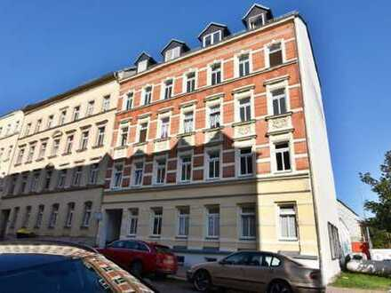 Sehr schöne Wohnung in Chemnitz