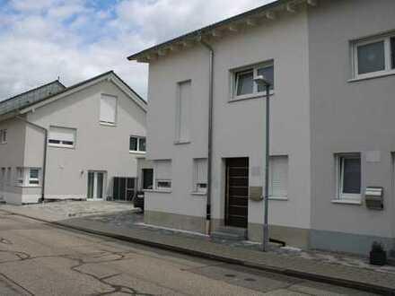 Top gepflegte Doppelhaushälfte in sehr guter Lage von Kuppenheim