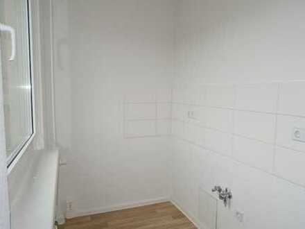 frisch sanierte 1-Raum-Wohnung I ab sofort
