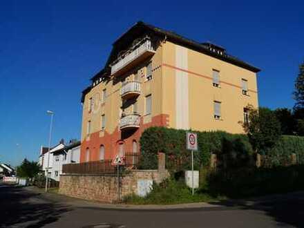 Beste Aussicht Zweibrückens - Villa Hochburg